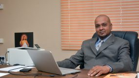 Avishank Bheemah Project Manager - Elie & Sons Ltd