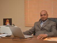 Avishank Bheemah Project Manager - Elie & Sons Ltd copy