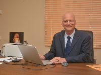 Jean Francois Dromart, Operations Manager, Plaine Lauzun Unit - Elie & Sons Ltd copy